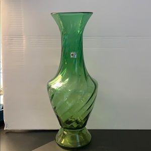 BLENKO ⚜️ Vase